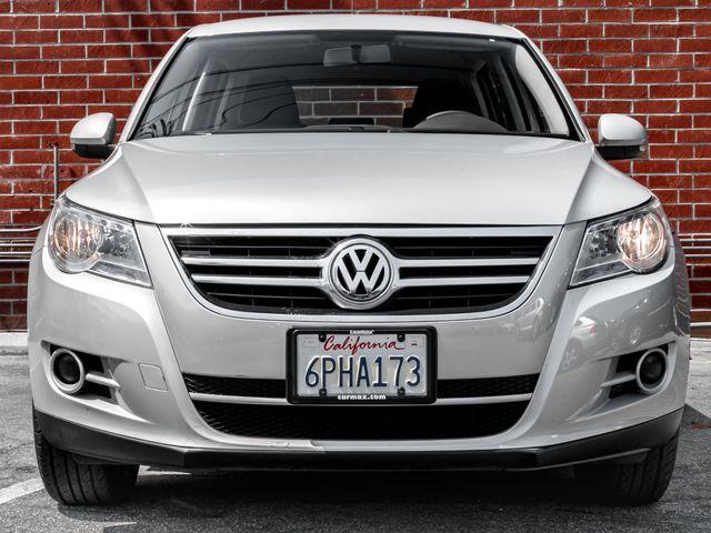2011 Volkswagen Tiguan S Burbank, CA 2
