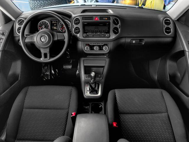 2011 Volkswagen Tiguan S Burbank, CA 8