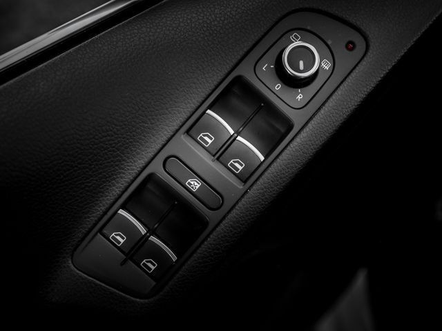 2011 Volkswagen Tiguan SEL 4Motion Burbank, CA 21