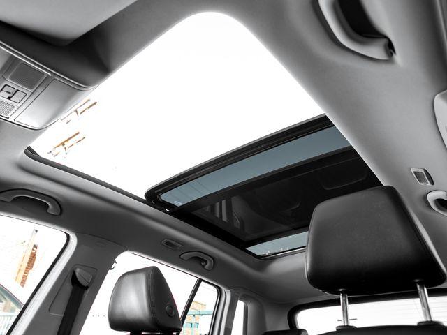2011 Volkswagen Tiguan SEL 4Motion Burbank, CA 25