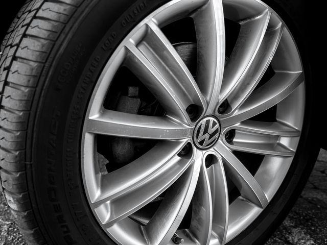 2011 Volkswagen Tiguan SEL 4Motion Burbank, CA 26