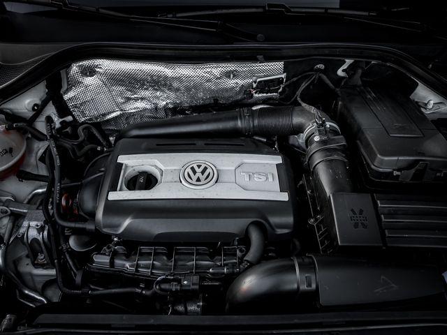 2011 Volkswagen Tiguan SEL 4Motion Burbank, CA 28