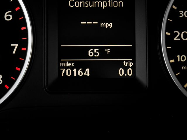 2011 Volkswagen Tiguan SEL 4Motion Burbank, CA 29