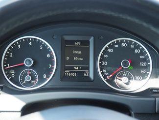 2011 Volkswagen Tiguan SE 4Motion wSunroof & Navi Englewood, CO 15