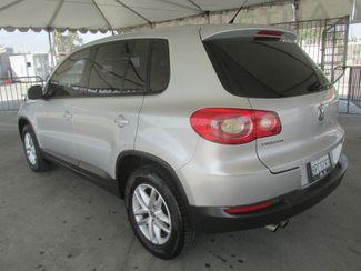 2011 Volkswagen Tiguan S Gardena, California 1