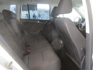 2011 Volkswagen Tiguan S Gardena, California 12