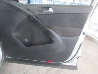 2011 Volkswagen Tiguan S Gardena, California 13