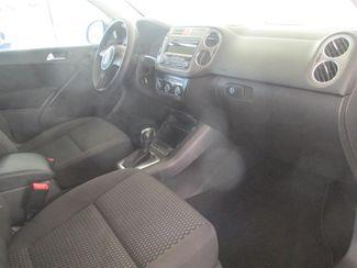 2011 Volkswagen Tiguan S Gardena, California 8