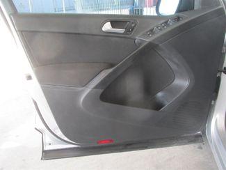 2011 Volkswagen Tiguan S Gardena, California 9