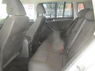 2011 Volkswagen Tiguan S Gardena, California 10
