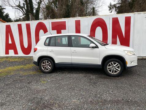 2011 Volkswagen Tiguan S 4Motion in Harwood, MD