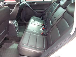2011 Volkswagen Tiguan SE  city TX  Texas Star Motors  in Houston, TX