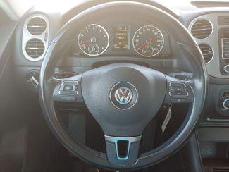 2011 Volkswagen Tiguan SE 4Motion wSunroof & Navi LINDON, UT 12