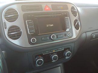 2011 Volkswagen Tiguan SE 4Motion wSunroof & Navi LINDON, UT 13