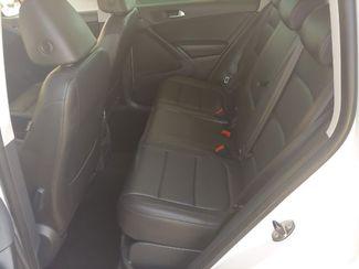 2011 Volkswagen Tiguan SE 4Motion wSunroof & Navi LINDON, UT 16