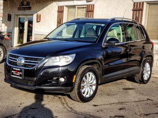 2011 Volkswagen Tiguan SE 4Motion LINDON, UT