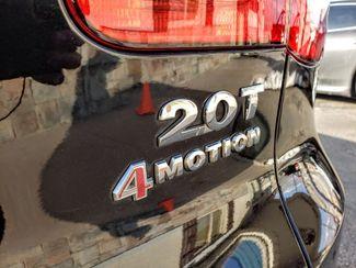 2011 Volkswagen Tiguan SE 4Motion LINDON, UT 12
