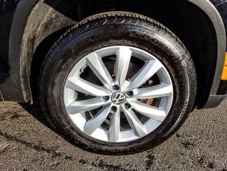 2011 Volkswagen Tiguan SE 4Motion LINDON, UT 16