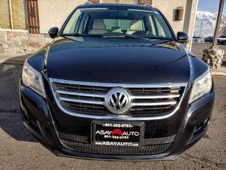 2011 Volkswagen Tiguan SE 4Motion LINDON, UT 2