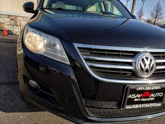 2011 Volkswagen Tiguan SE 4Motion LINDON, UT 3