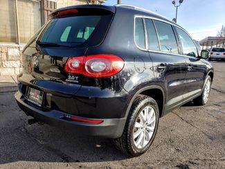 2011 Volkswagen Tiguan SE 4Motion LINDON, UT 9