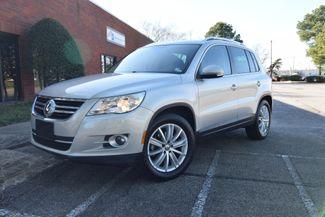 2011 Volkswagen Tiguan SE w/Sunroof & Navi in Memphis Tennessee, 38128