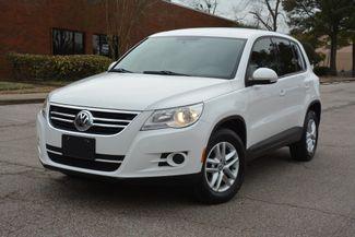 2011 Volkswagen Tiguan S in Memphis Tennessee, 38128