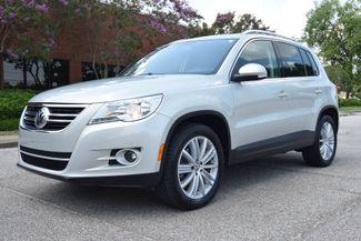 2011 Volkswagen Tiguan SE w/Sunroof &38; Navi in Memphis Tennessee, 38128
