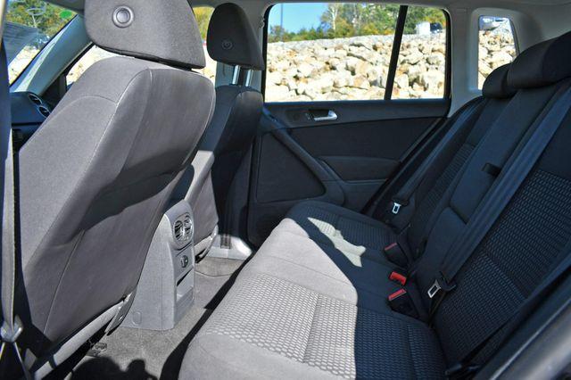 2011 Volkswagen Tiguan S 4Motion Naugatuck, Connecticut 15