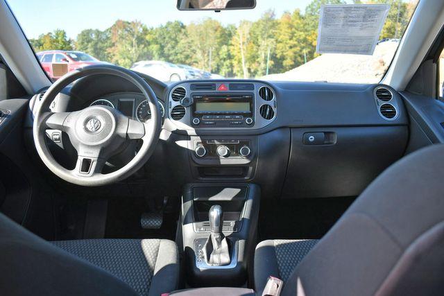 2011 Volkswagen Tiguan S 4Motion Naugatuck, Connecticut 17