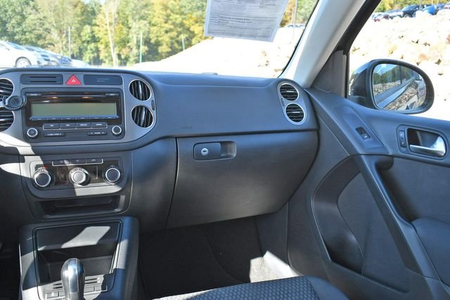 2011 Volkswagen Tiguan S 4Motion Naugatuck, Connecticut 18
