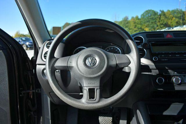 2011 Volkswagen Tiguan S 4Motion Naugatuck, Connecticut 21