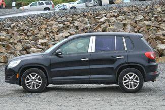 2011 Volkswagen Tiguan S 4Motion Naugatuck, Connecticut 1
