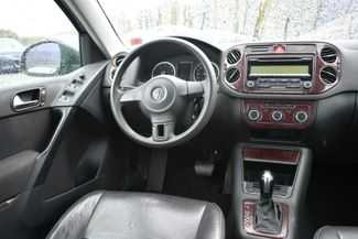 2011 Volkswagen Tiguan S 4Motion Naugatuck, Connecticut 11
