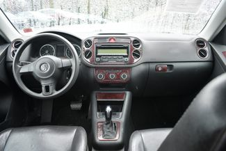 2011 Volkswagen Tiguan S 4Motion Naugatuck, Connecticut 12