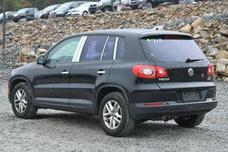 2011 Volkswagen Tiguan S 4Motion Naugatuck, Connecticut 2