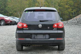 2011 Volkswagen Tiguan S 4Motion Naugatuck, Connecticut 3