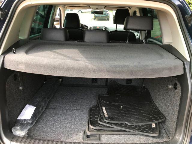 2011 Volkswagen Tiguan SE in Plano Texas, 75074