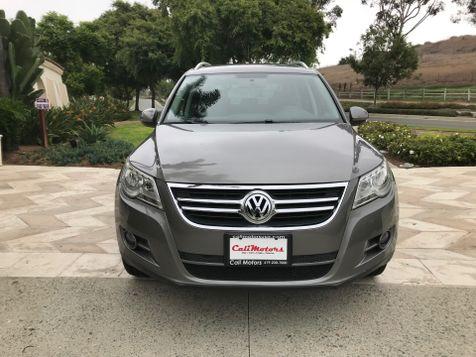 2011 Volkswagen Tiguan SE | San Diego, CA | Cali Motors USA in San Diego, CA