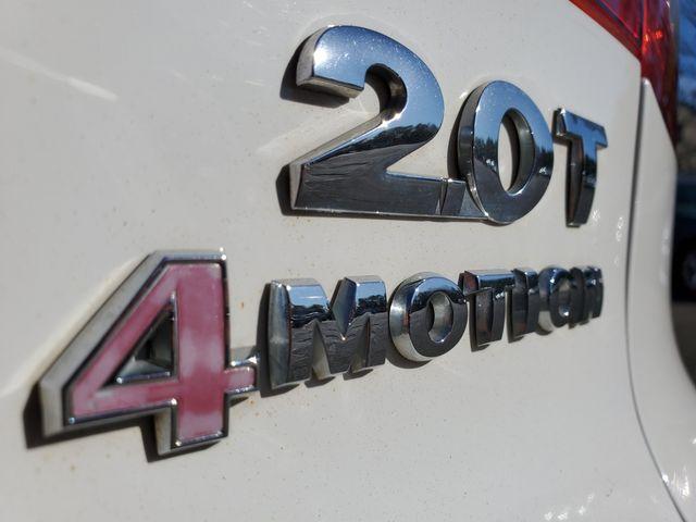 2011 Volkswagen Tiguan S 4Motion in Sterling, VA 20166