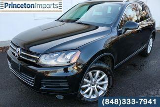 2011 Volkswagen Touareg in Ewing, NJ 08638