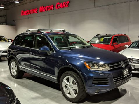 2011 Volkswagen Touareg Lux in Lake Forest, IL