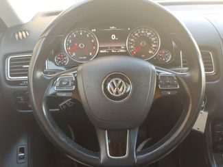 2011 Volkswagen Touareg Sport LINDON, UT 9