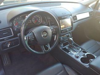 2011 Volkswagen Touareg Sport LINDON, UT 12