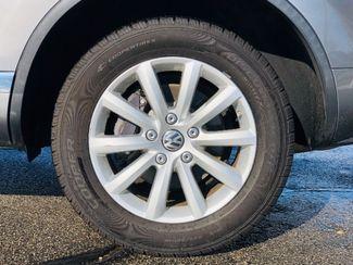 2011 Volkswagen Touareg Sport LINDON, UT 28