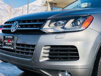 2011 Volkswagen Touareg Sport LINDON, UT 3