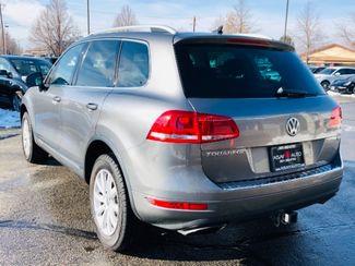 2011 Volkswagen Touareg Sport LINDON, UT 2