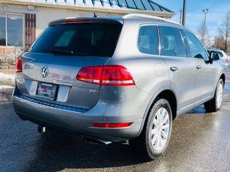 2011 Volkswagen Touareg Sport LINDON, UT 6