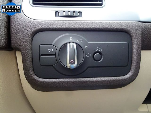 2011 Volkswagen Touareg Lux Madison, NC 18