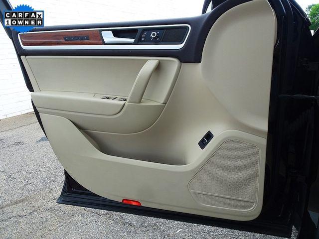 2011 Volkswagen Touareg Lux Madison, NC 26